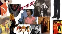 Carmen Look Book