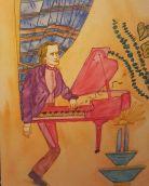 Lately Liszt
