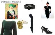 Madame Costums
