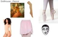 Pierrot Costumes