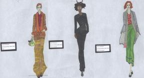 Chosen Designer Collections