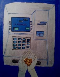ATM Gold
