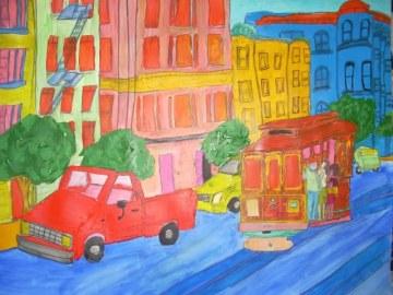 SF Trolley