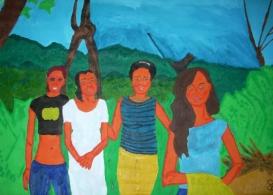 Costa Rica con Familia
