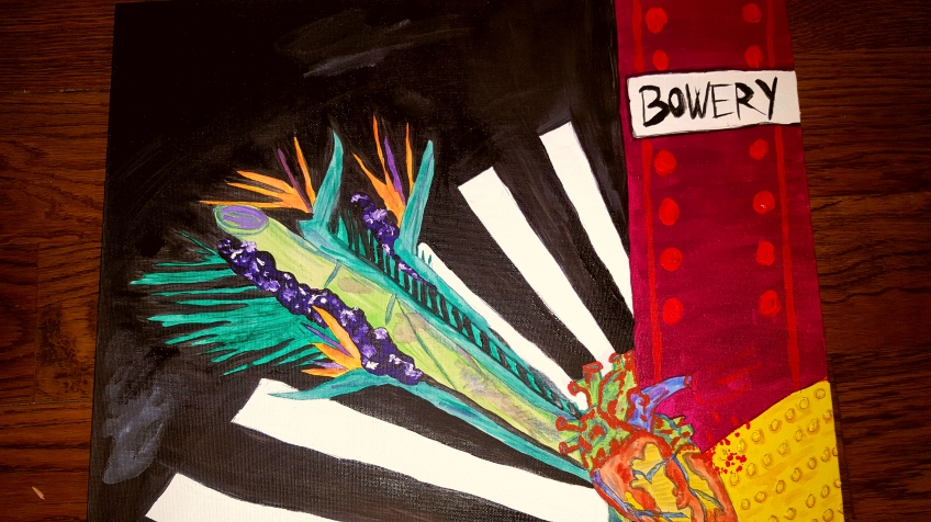 Bowery Birds